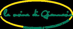 Logo La cucina di Gianmaria
