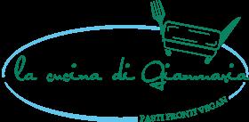 Logo Pasti Pronti Vegan