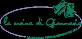 Logo Matrimonio Vegetariano