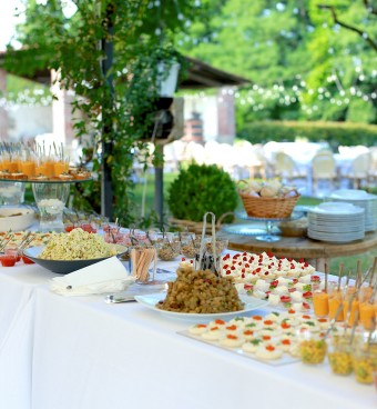 1. Catering